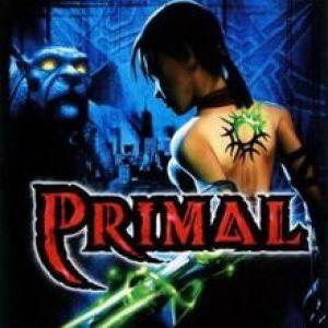 PS2: Primal (käytetty)