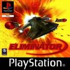 PS1: Eliminator (käytetty)