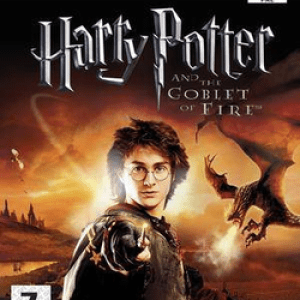 PS2: Harry Potter And The Goblet Of Fire (Platinum) (käytetty)