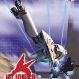 PS2: Jet Ion GP (käytetty)