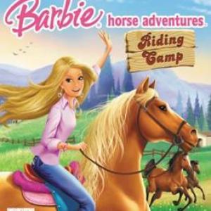 PS2: Barbie Horse Adventures (käytetty)