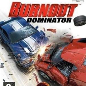 PS2: Burnout Dominator (käytetty)