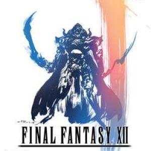 PS2: Final Fantasy XII Original