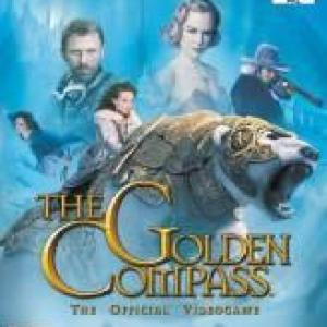 PS2: Golden Compass (käytetty)