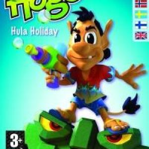 PS2: Agent Hugo Hula Holiday (käytetty)