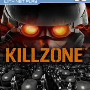 PS2: Killzone (käytetty)