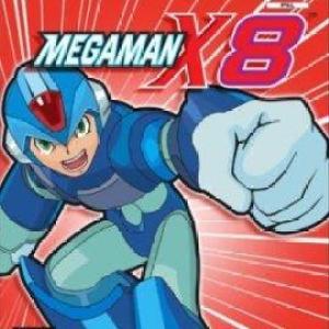 PS2: Megaman X8