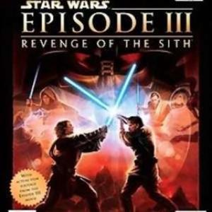 PS2: Star Wars: Episode III - Revenge Of The Sith (käytetty)