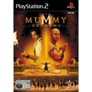 PS2: The Mummy Returns (käytetty)