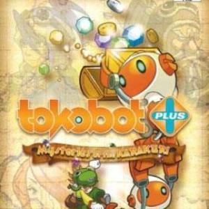 PS2: Tokobot+ Mysteries of Karakuri (käytetty)