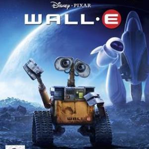 PS2: WALL-E  (Disney) (käytetty)
