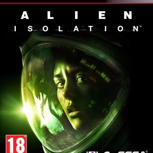 PS3: Alien: Isolation (käytetty)