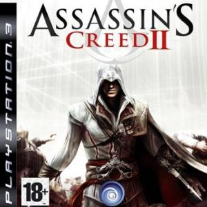 PS3: Assassins Creed 2 (käytetty)