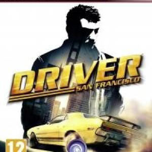PS3: Driver San Francisco (käytetty)