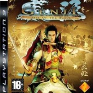 PS3: Genji: Days Of The Blade