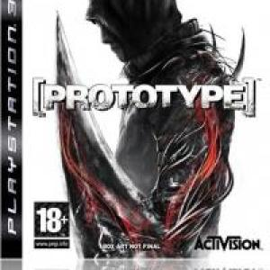PS3: Prototype