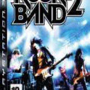 PS3: Rock Band 2 (käytetty)
