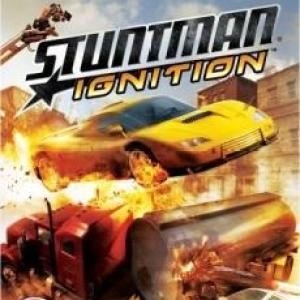 PS2: Stuntman Ignition (käytetty)