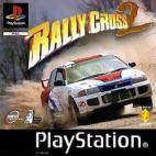 PS1: Rally Cross 2 (käytetty)