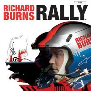 PS2: Richard Burns Rally (käytetty)
