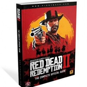 Red Dead Redemption 2 The Complete Official Guide