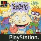 PS1: PS1 Rugrats (käytetty)