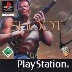 PS1: Shoot (käytetty)