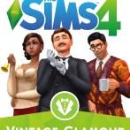 The Sims 4: Vintage Glamour Stuff (latauskoodi)
