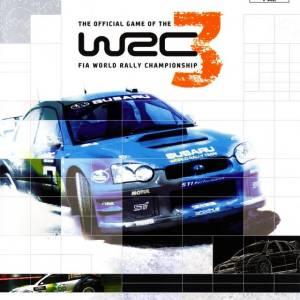PS2: Fia World Rally Championship 3 (käytetty)