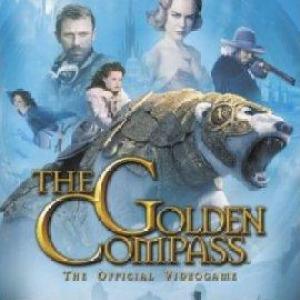 Wii: Golden Compass (käytetty)