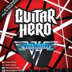 Wii: Guitar Hero Van Halen