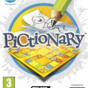 Wii: uDraw Pictionary