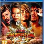 PS4: Fire Pro Wrestling World