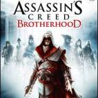 Xbox 360: Assassins Creed Brotherhood (käytetty)