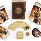 Xbox 360: Fable III Limited Coll.Edition (käytetty)