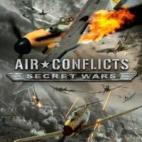 Xbox 360: Air Conflicts Secret Wars (käytetty)