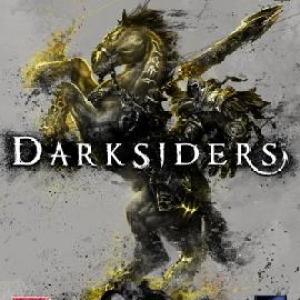 Xbox 360: Darksiders: Wrath Of War (käytetty)