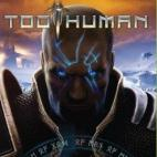 Xbox 360: Too Human (käytetty)
