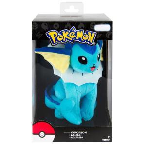 Pokemon Pehmolelu:Vaporeon 20cm