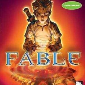 Xbox: Fable (käytetty)