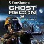 Xbox: Tom Clancys Ghost Recon 2: Summit Strike (käytetty)