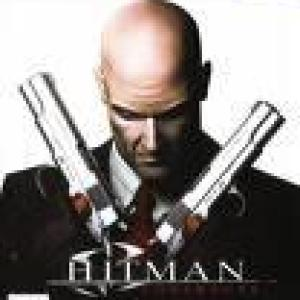 Xbox: Hitman Contracts (käytetty)