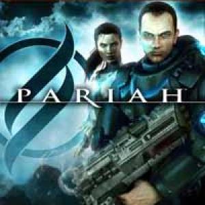 Xbox: Pariah (käytetty)