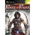 Xbox: Prince of Persia: Warrior Within (käytetty)