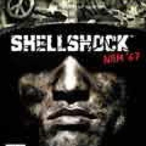 Xbox: Shellshock Nam 67 (käytetty)