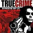 Xbox: True Crime: Streets of LA (käytetty)