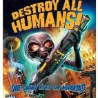 Xbox One: Destroy All Humans!