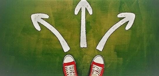 So affrontare i miei problemi e le mie scelte?