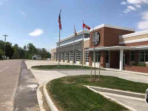 Mechanicsville Volunteer Fire Department