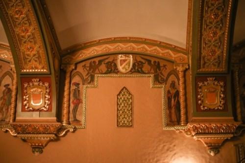 John Golden Theater Renovations - NYC Broadway